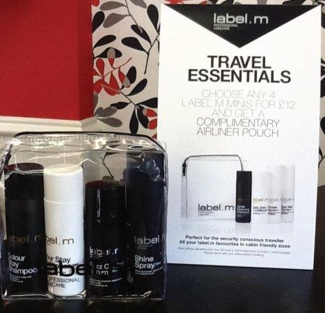 Label.m Mini products