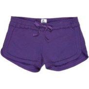 Chrissy Fleece Shorts