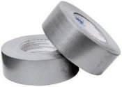 Duct Tape: $3