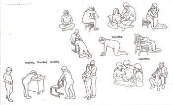 THREE: Physical Comfort