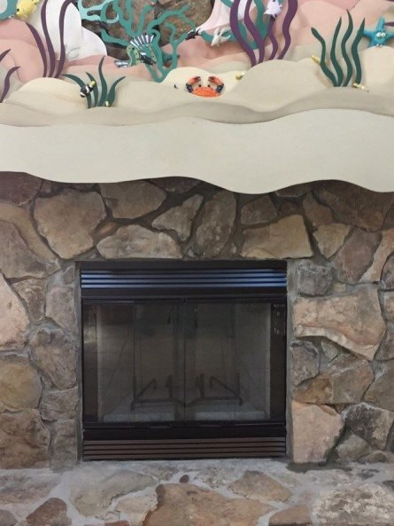 Fireplace Jacksonville Florida, fireplace repair Jacksonville fl, fireplace replacement Jacksonville FL