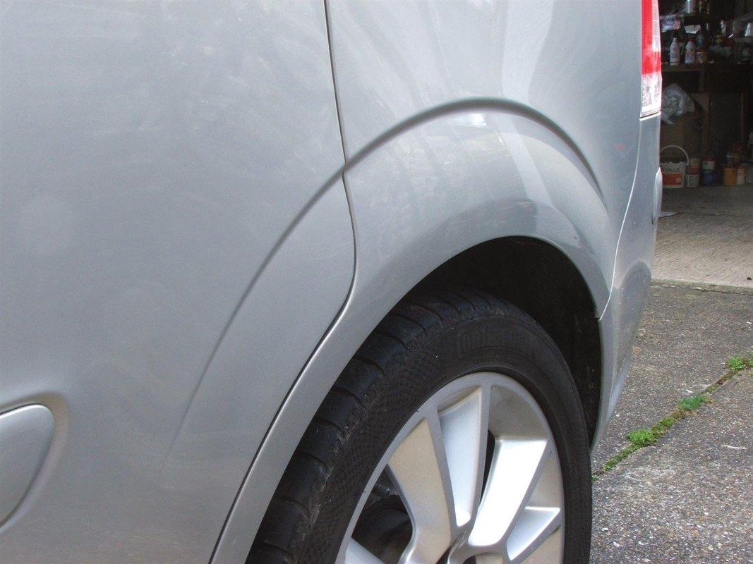 Car Body Repair Car Dent Repair Brighton Lewes Seaford Newhaven