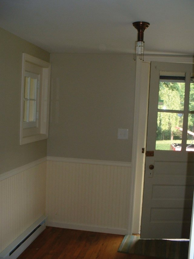 Interior painters Saugerties NY painting contractor