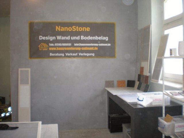 Beton Cire Pandomo Ardex Betonboden Sichtbeton Wir verlegen