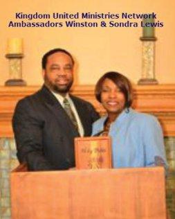 Ambassadors Winston & Sondra Lewis