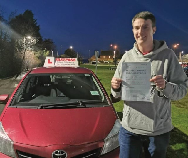 Driving Lessons Whitley Bay- Night Driving