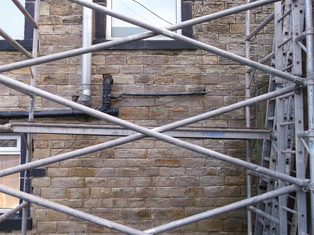 leeds pointing offer free surveys and quotes all work guaranteed 01138080784