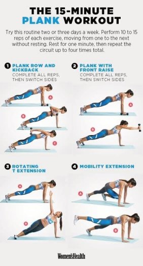 Your Best Workout Exercises, planks, Freak of Nature Fitness, Flat abs, Lose Weight, Motivation