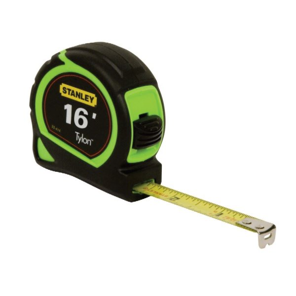 Tape Measure: $4