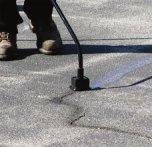 regional paving, hot patch crack sealer, REGIONAL PAVING & CONCRETE, Asphalt Repair www.regionalpaving1976.com