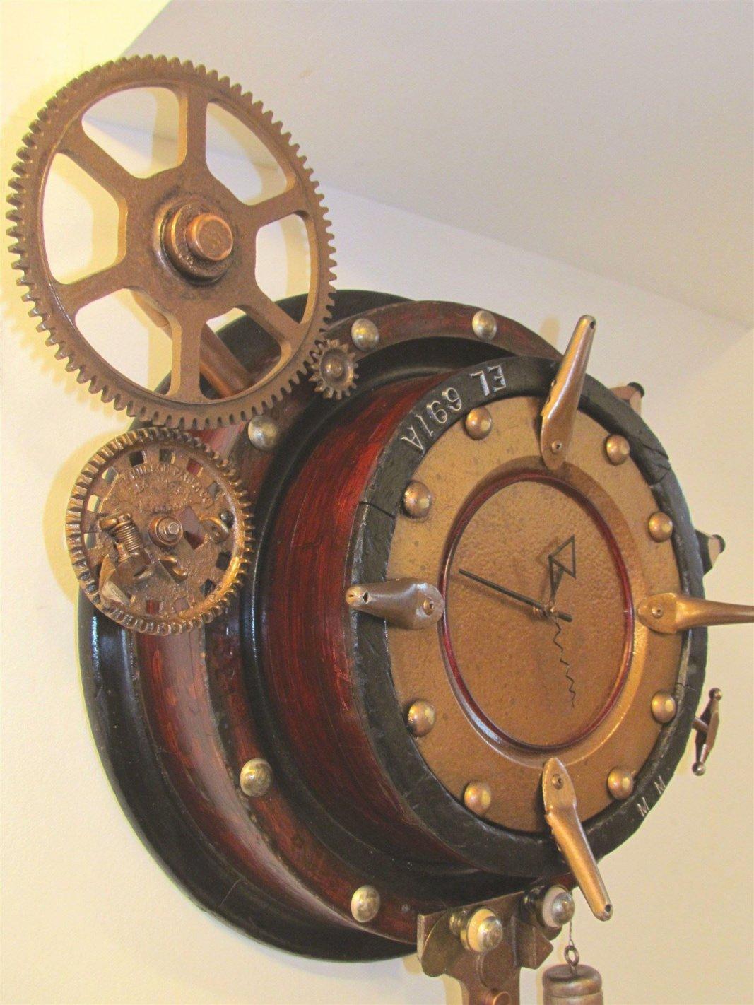 Clockworks Punk