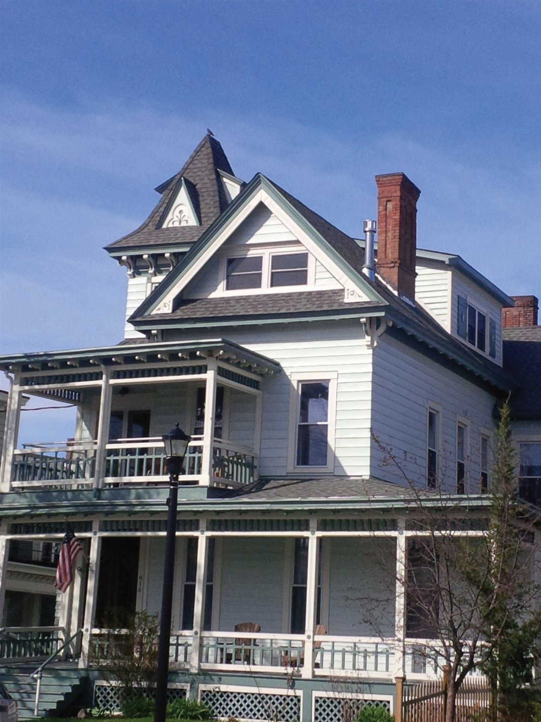Painting contractor providing exterior painters in Hudson NY