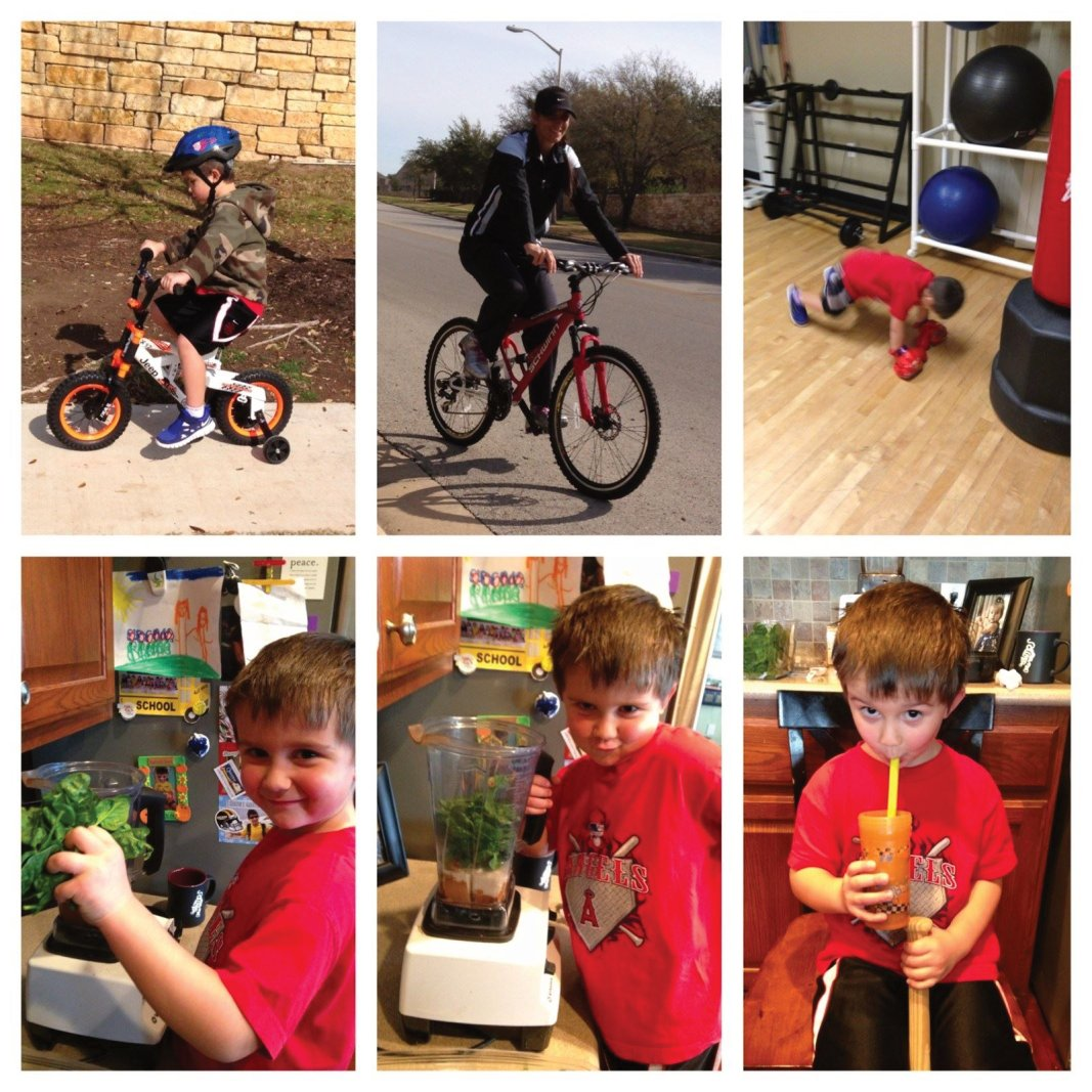 Raising Healthy Kids, Nutrition, Exercise, Kids Fitness, Empower the Younger Generation, Fit Kids, Wellness