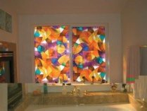 Decorative Privacy Window Films