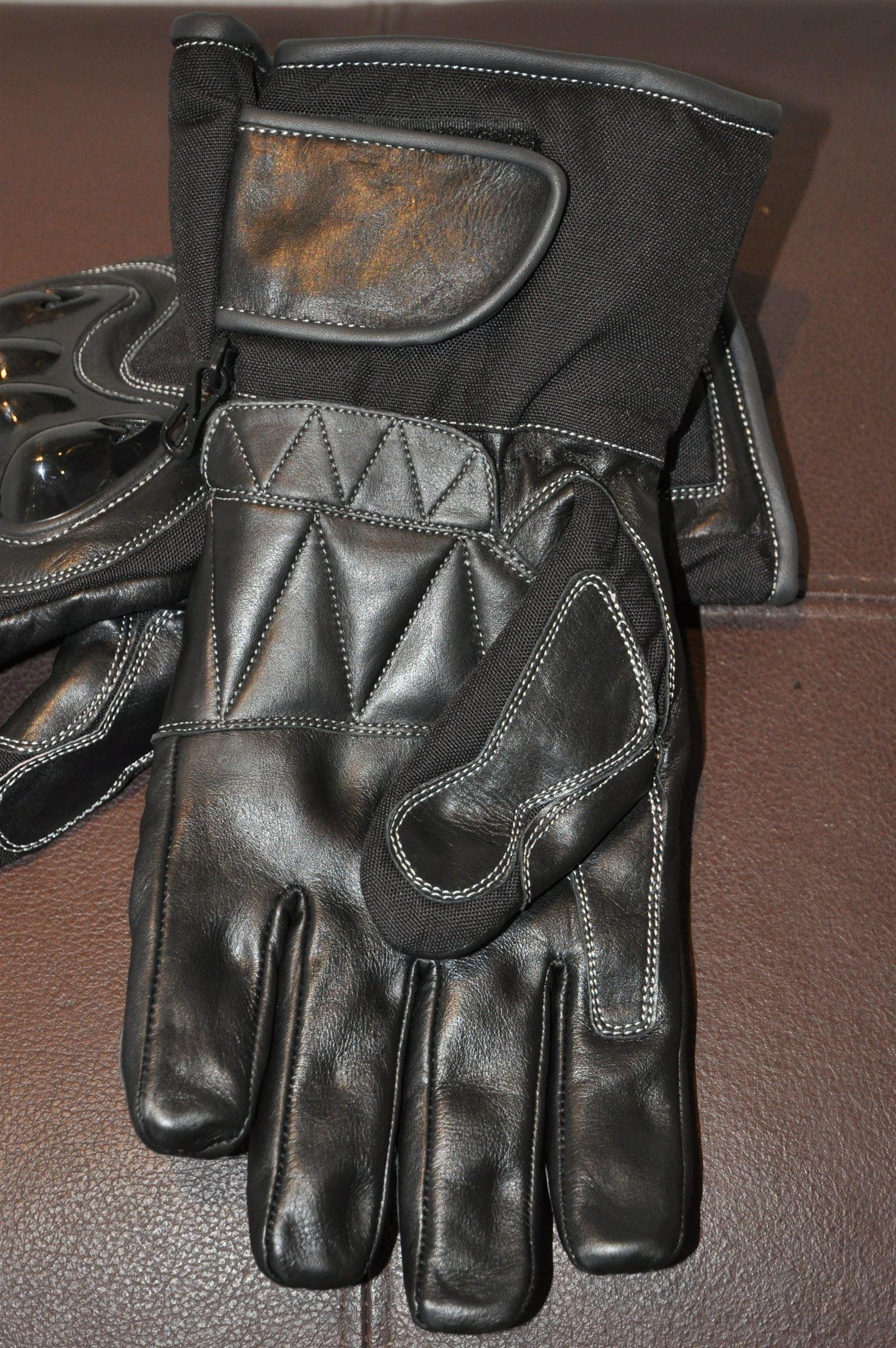 EuroPapi Moto Biker Gloves