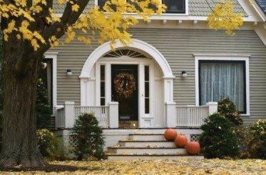 Frontdoor HGTV Home Exterior Bob Vila Fall Home Maintenance (1)
