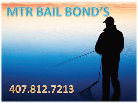 For Good Orderly Direction call Markham T Roberts Bail Bonds at 407-812-7213.