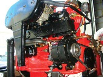 IVSS MARINE VOLVO PENTA ENGINE REPAIRS, MAINTENANCE, PARTS AND WINTERIZING 2