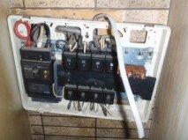 100vから200Vへの電圧切り替えもok