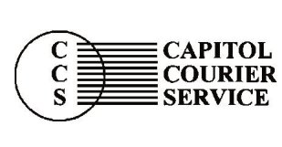 Capitol Courier Service courier service delivery