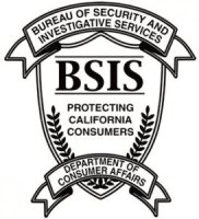 Bureau of Security & Investigative Services