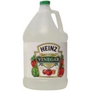 White-Vinegar  is a good product natural and you can used for all-purpose