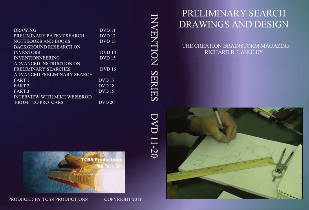 See our DVD Insitute of Entrepreneurship.