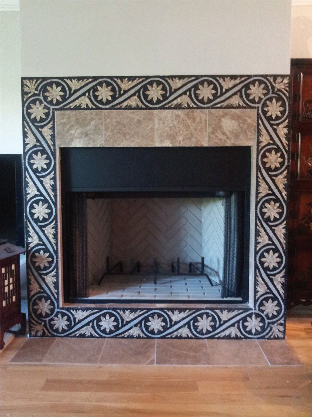 Prefab Fireplace Repair Jacksonville FL, Chimney sweep, chimney cap, chimney jacksonville, pressure cleaning, power washing, pressure washing, dryer vent cleaning