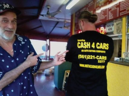 cash for cars 33463