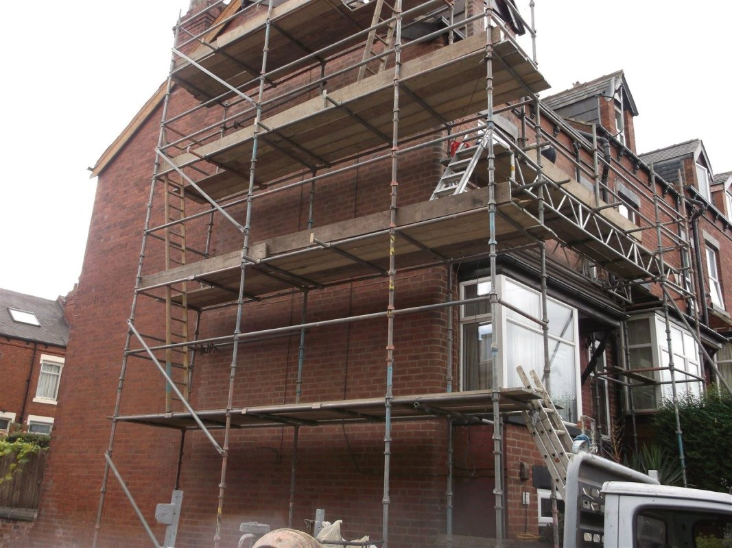 repointing specialists in leeds  free surveys and quotes 01138080784