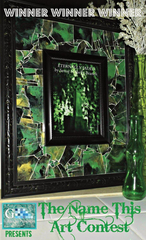 Glass by priscilla contest