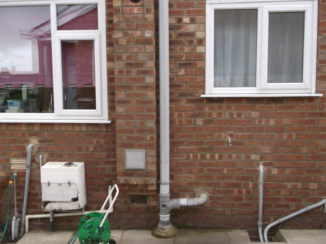 the repointing of brick work in cookridge all work carried out by leeds pointing