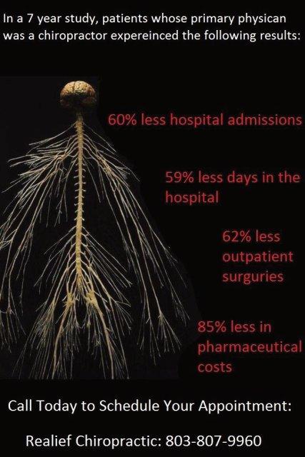 Chiropractic Statistics