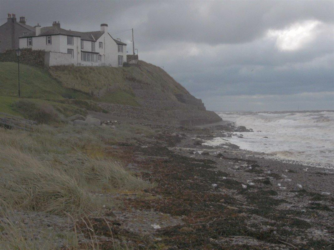 Seascale West Cumbria