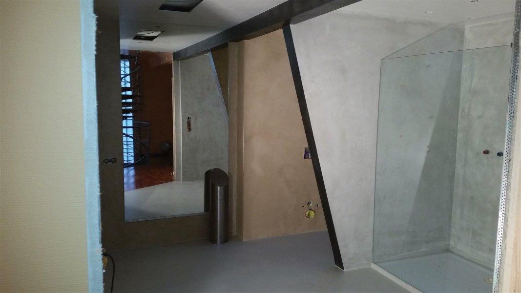 Sichtbeton Betonlook Zementboden