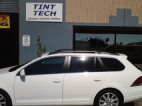 2012 Jetta TDI Sportswagon after with Limo 5% in back and CXP 80% In front