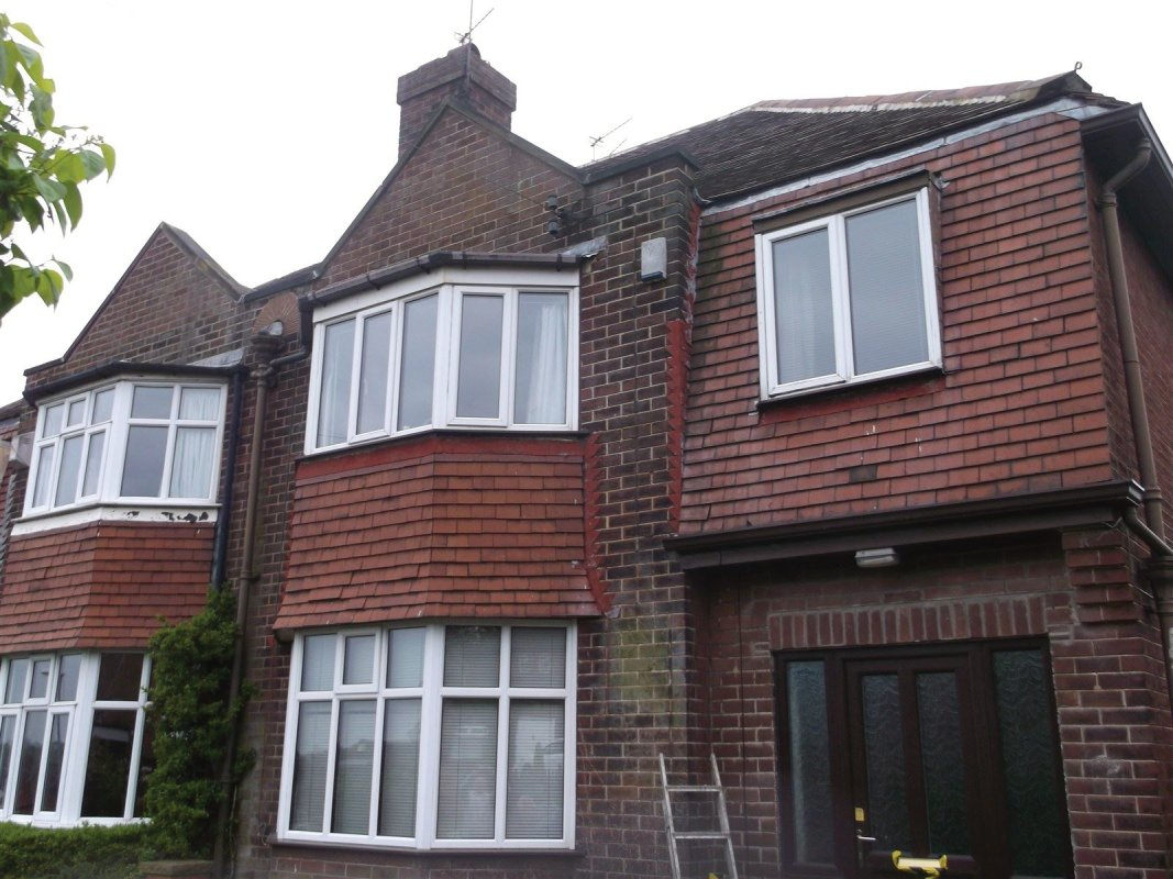 leeds repointing specialists 01138080784