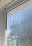 Fogged insulated double pane window in Philadelphia, Pa