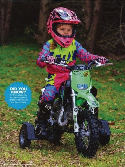 Dirt Bike Magazin