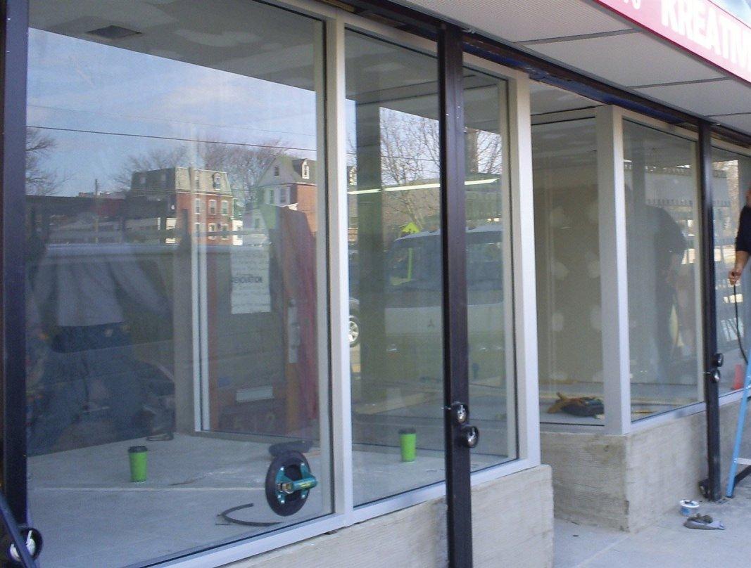 A Philadelphia Glass Company - Atlas Glass Repair Company