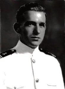 Thomas Babb, Lieutenant