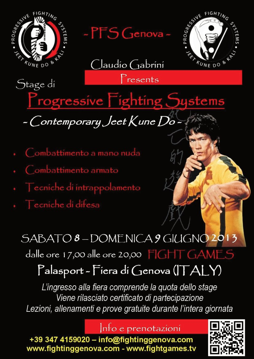 Fight Games Progressive Fighting Systems