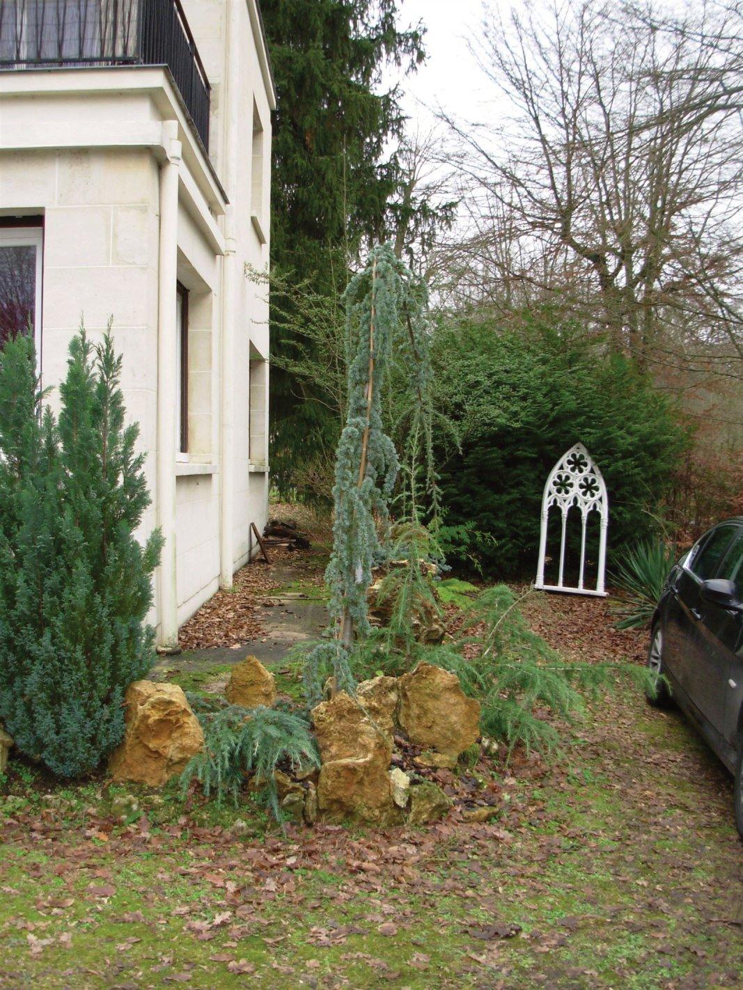 Immovert - exemple de jardin