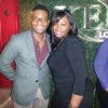 Kel Mitchell and Adrienne Bowen Events