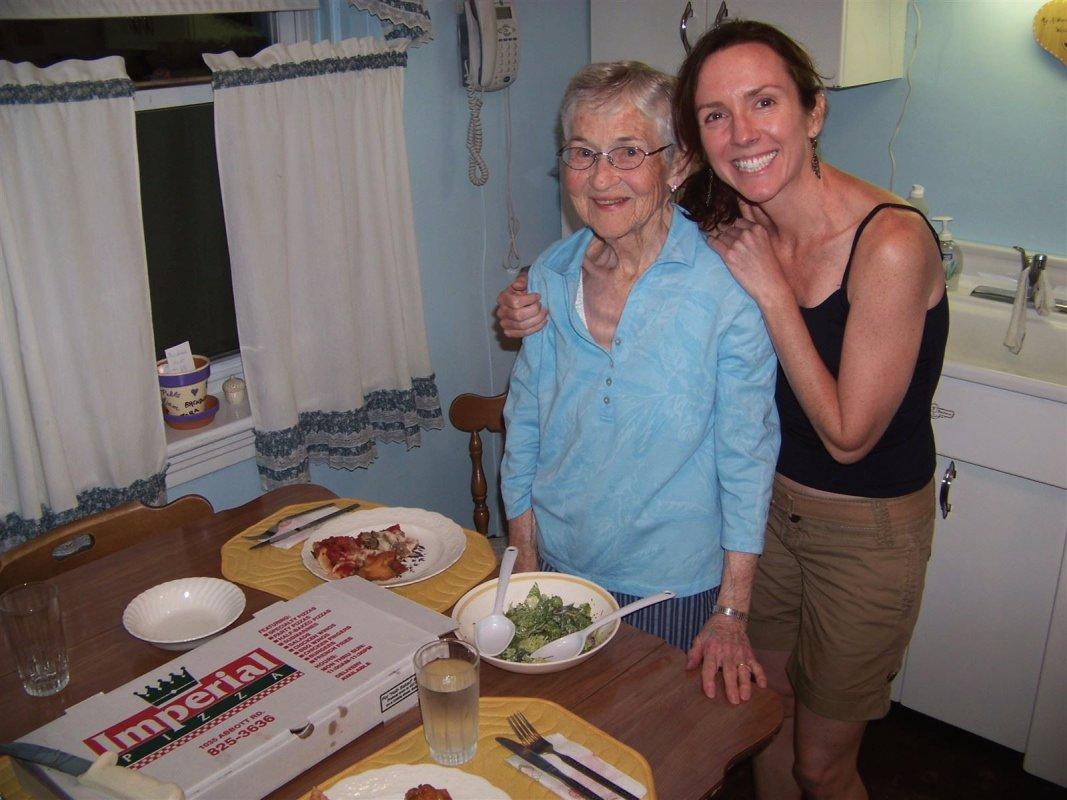 South Buffalo Pizza & Wings With Nan