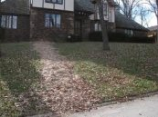 ugly driveway needs repaving, REGIONAL PAVING & CONCRETE. www.regionalpaving1976.com
