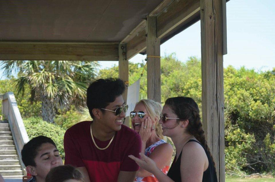 Magicians for kids parties in Greensboro North Carolina