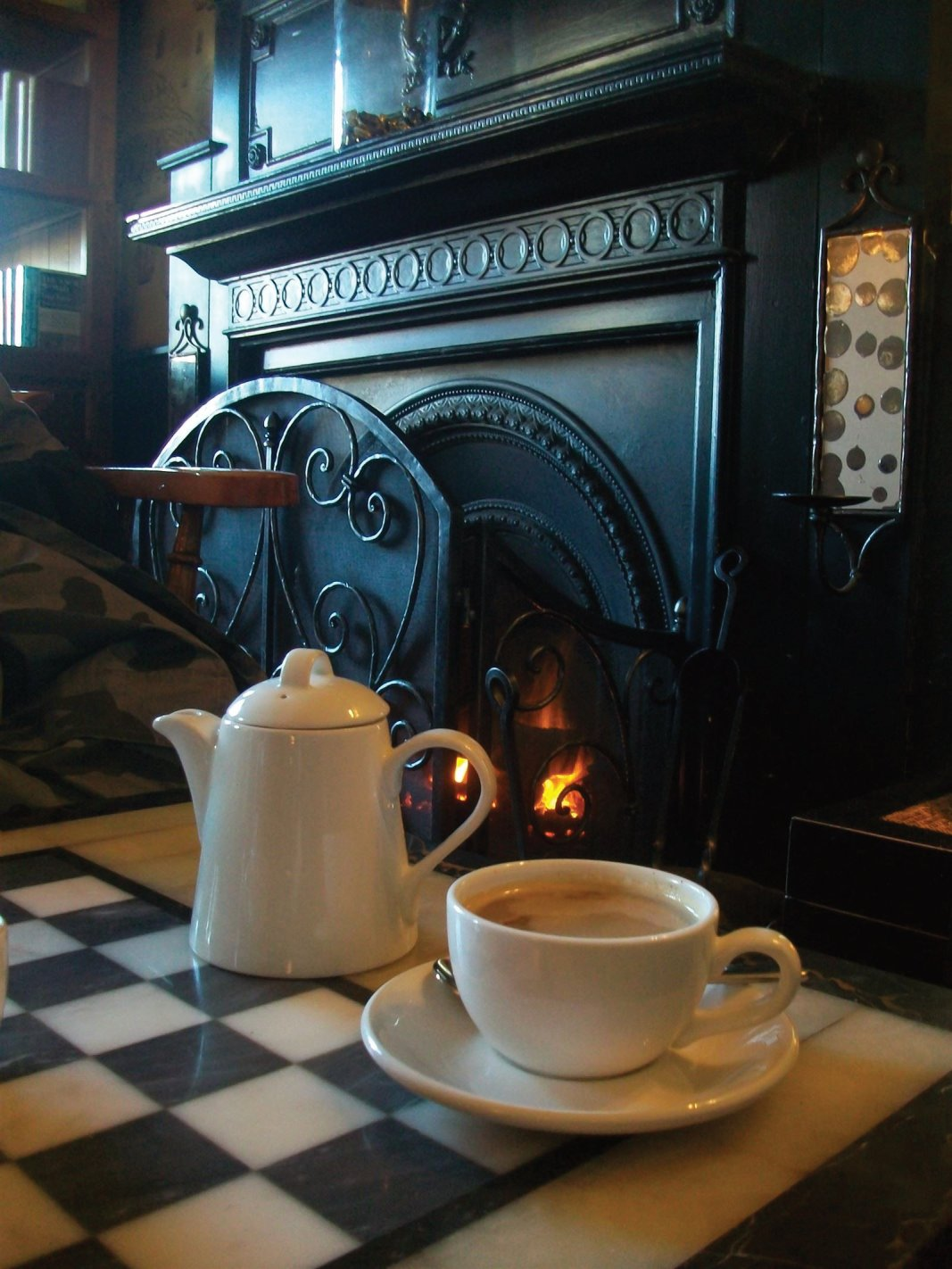 The Royal, Kirkby Lonsdale
