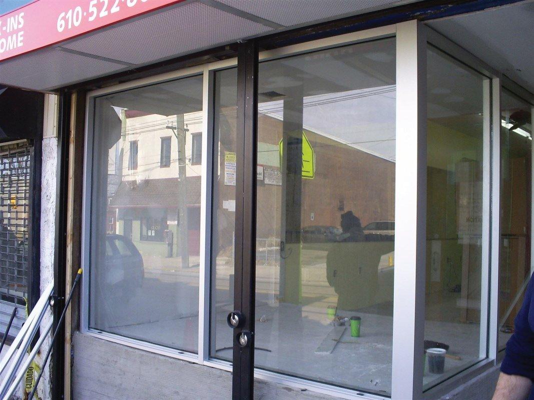 Window repair in Philadelphia Pa