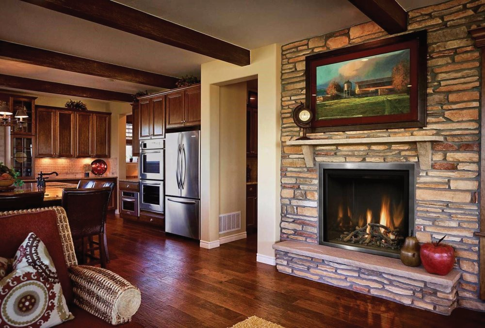 Ready your HVAC & Fireplace